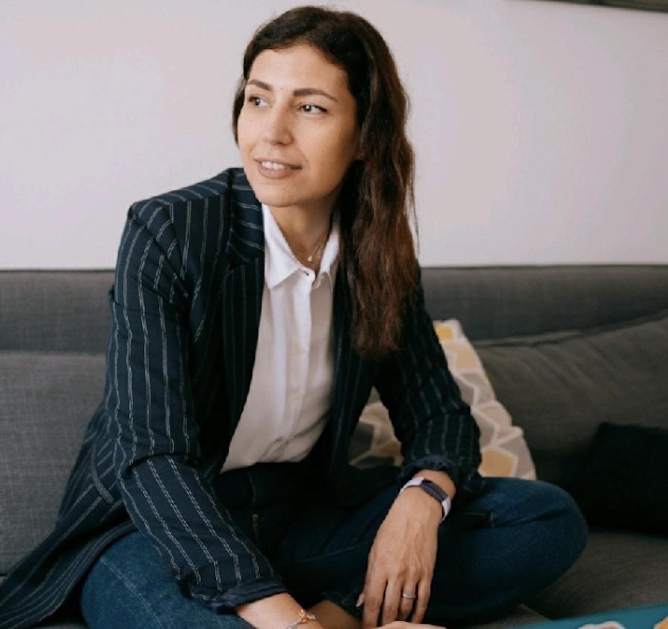 Chiara Randazzo