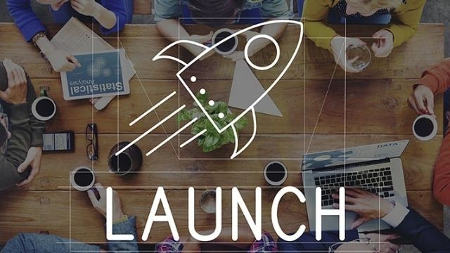 Steps to launch a startup ?